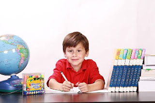 applis de cahiers de vacances pour primaire