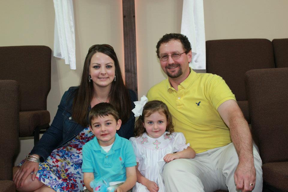 THE COLTRANE FAMILY