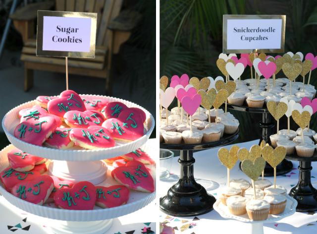 Engagement Party Decorations Ideas Tables. Engagement Party ...