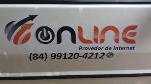 INTERNET EM SUA CIDADE - 99120-4212 - 99194-7868