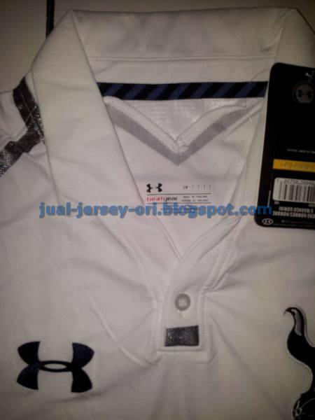 Jual Jersey Tottenham Hotspur Murah