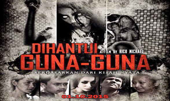 Nonton Dan Download Dihantui Guna Guna (2015) Film