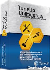 TuneUp Utilities 2013 13.0.3020.8