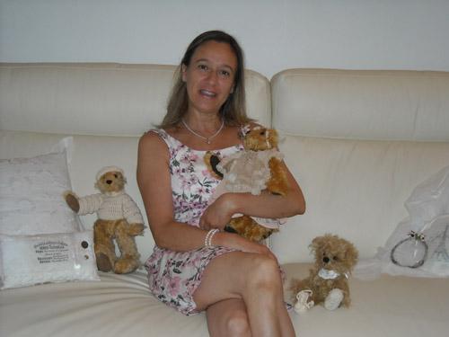 Cicciorsi by Antonella BEARS