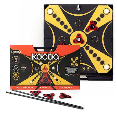 kooba game