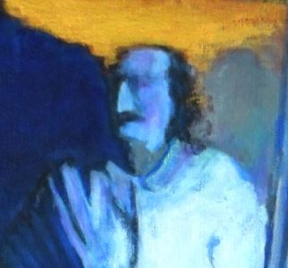 Visit Brian's poetry blog