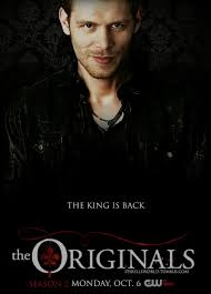 Assistir The Originals 3x18 - The Devil Comes Here and Sighs Online