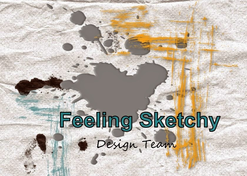 Feeling Sketchy has had a blog upgrade