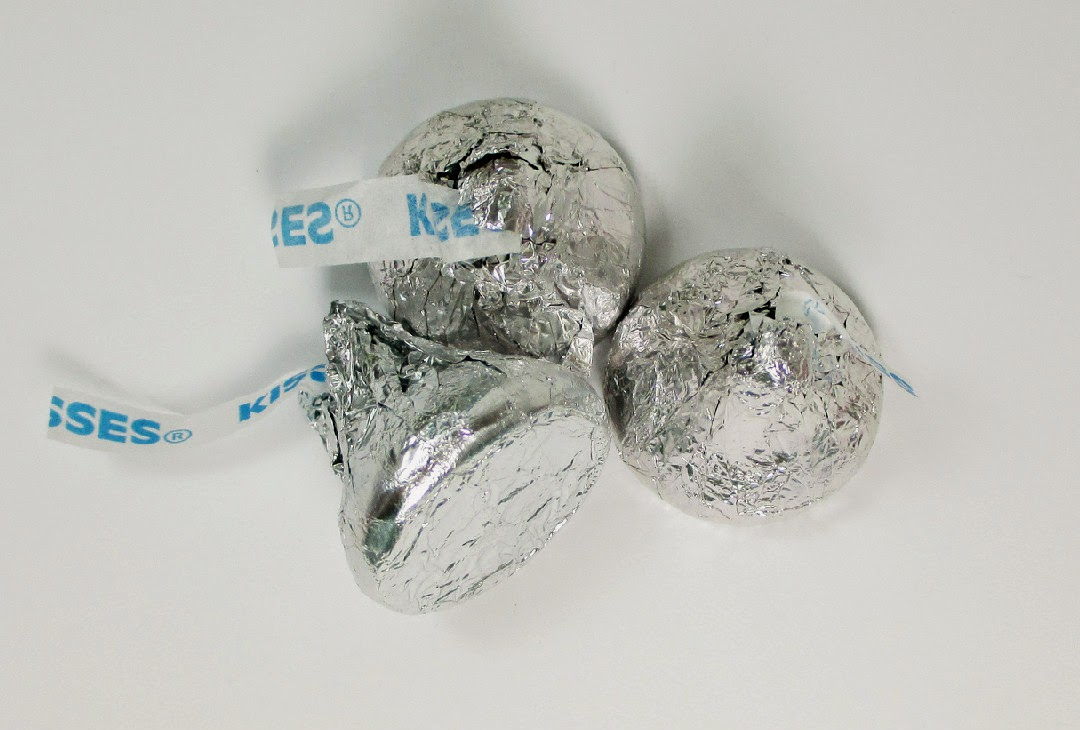 hershey kisses walmart coupon