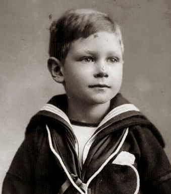 Bertie-George VI