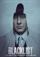 Danh Sách Đen 3 - The Blacklist Season 3