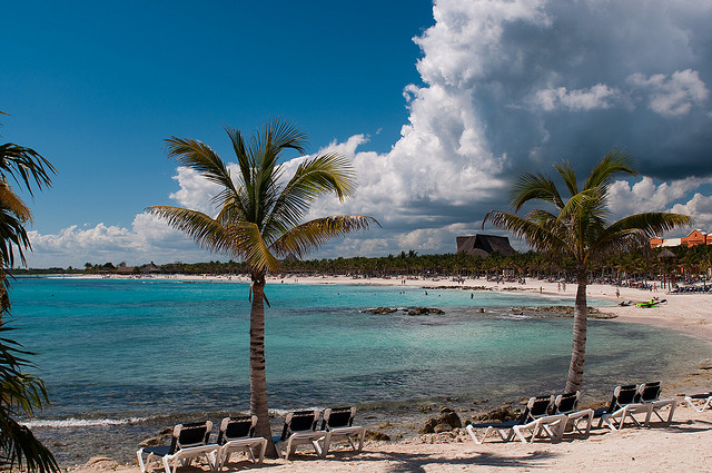 5 Great Reasons to Visit Mexico's Riviera Maya - Barcelo Maya Palace Deluxe