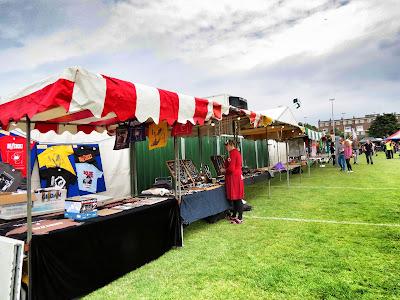 1234 Shoreditch Stalls