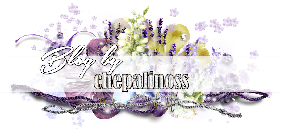 blog by chepalinoss