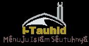 i-Tauhid