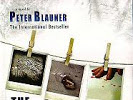 Novel - Peter Blauner – The Devils DNA