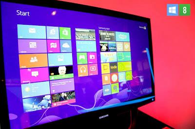 Tiempo de Inicio Windows 8
