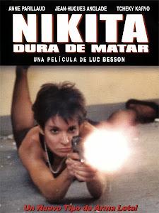 Nikita, dura de matar (1990) Descargar y ver Online Gratis