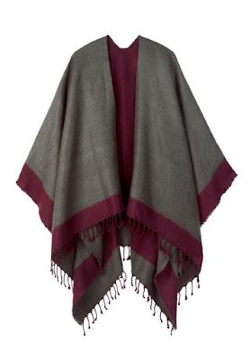 Hush Blanket Shawl