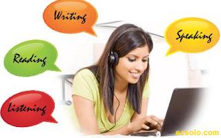 Cara Mudah Belajar Bahasa Inggris di Rumah