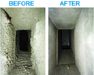 Sacramento CA Air Duct Cleaning