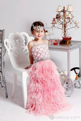 Girls Fancy Dress - (Part 2)