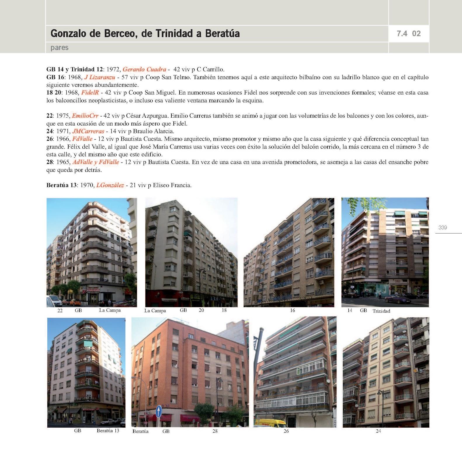 Guia de arquitectura de logro o paginas 7 4 02 gonzalo for Paginas arquitectura