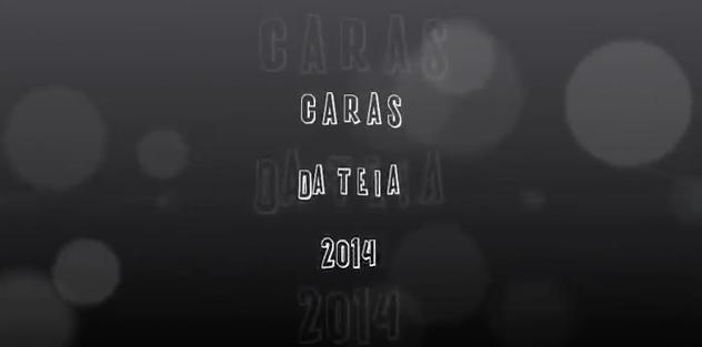 aS cARAS dA Teia dA dIVERSIDADE 2014