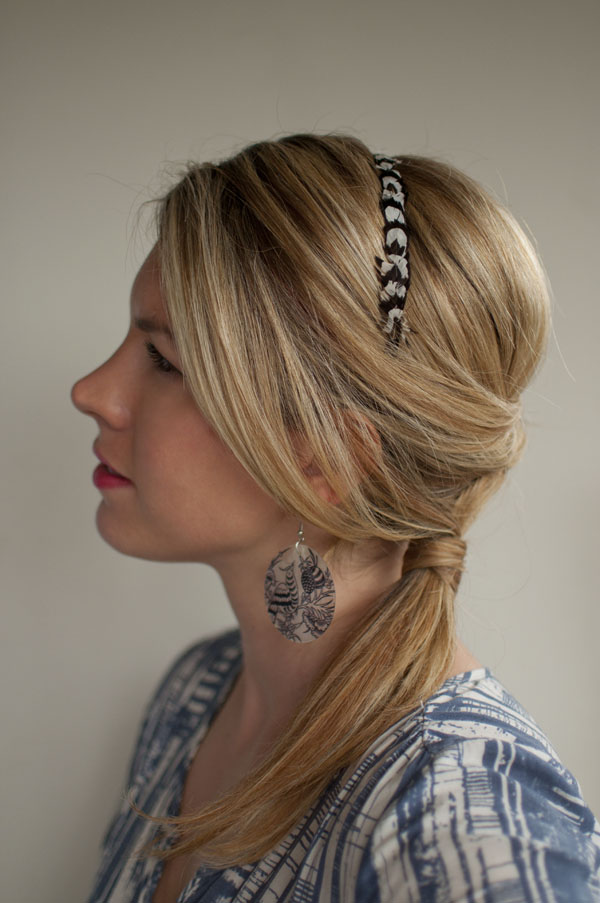 30 Days Of Twist Pin Hairstyles Day 24 Hair Romance