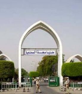 نتائج جامعة المنيا 2011