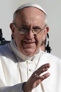 Anunciada agenda do Papa Francisco no Brasil