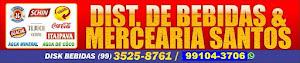 DIST. DE BEBIDAS & MERCEARIA SANTOS