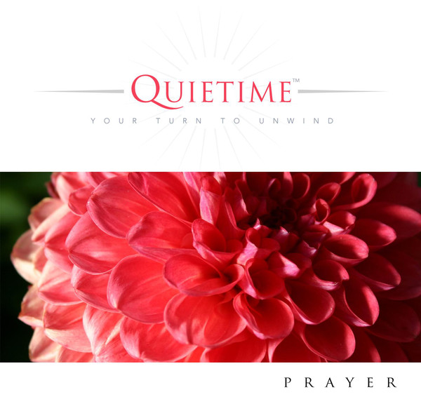 Eric Nordhoff-Quietime:Prayer-