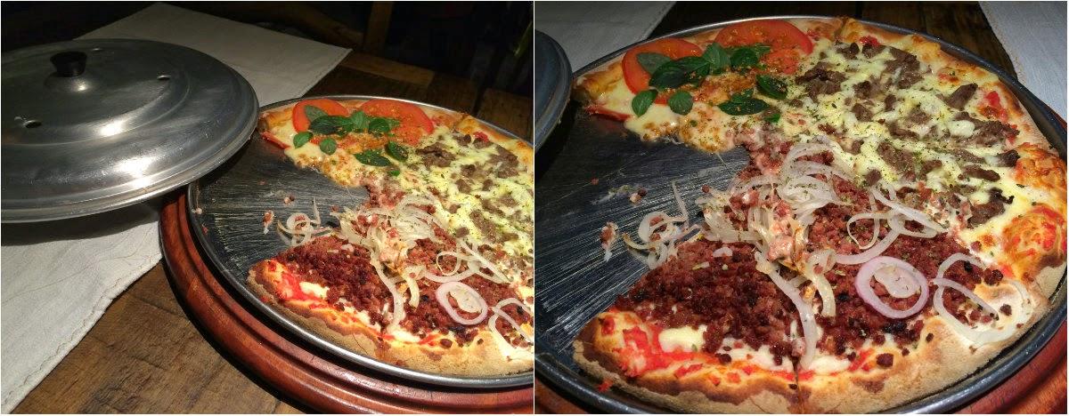 Babbo Giovanni, Paseo, Zonal Sul, pizza, Porto Alegre