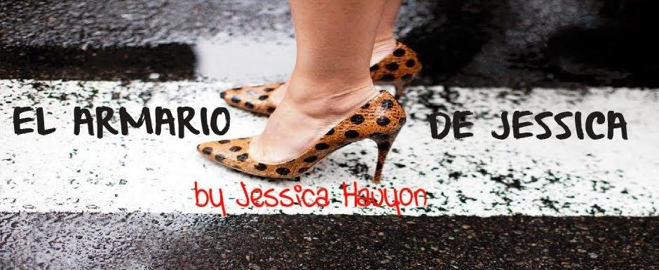 El Armario de Jessica