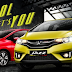 Spesifikasi All New Honda Jazz Terbaru