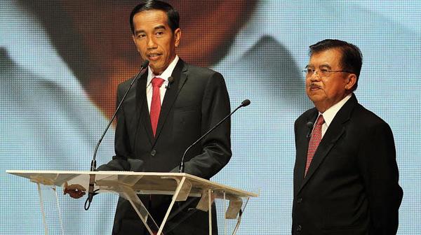 Ini Panduan Taktis Agar Pertumbuhan Ekonomi Sesuai Nafas Nawacita Jokowi-JK