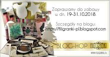Ślubny Blog Hop