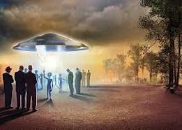 Ainda falta muito para o nosso contato com alienígenas