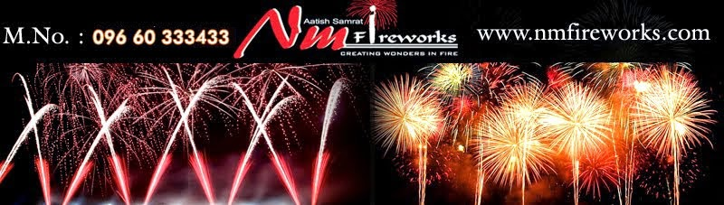 Fireworks Display Companies