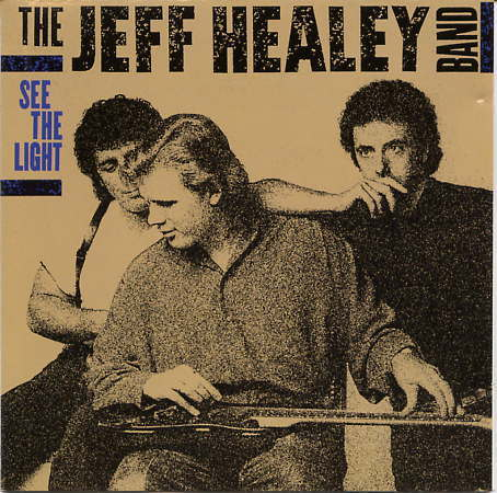 Healey Band – See the Light (1988) Grátis | Baixar MP3 Completo
