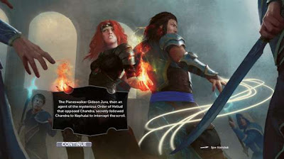 Magic The Gathering Duels of the Planeswalkers 2012 SE v1.0r49 Multi5 Cracked READ NFO-THETA