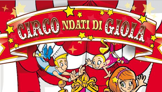 """""""CIRCOndati di GIOIA"""" - Azione Cattolica dei Ragazzi"""