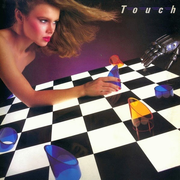 Touch st 1980 mark mangold aor melodic rock music blogspot albums bands