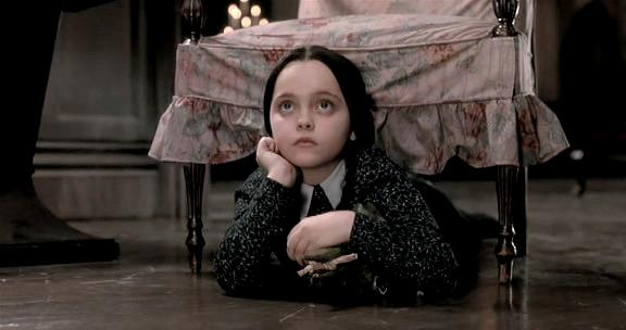 Spotlight On: Christina Ricci