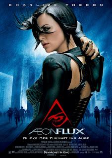 Aeon Flux (Aeonflux) (2005) Online