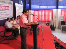 National Workshop on Academic Writing