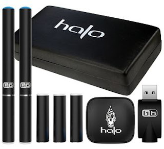 Vapor cigarette battery problems
