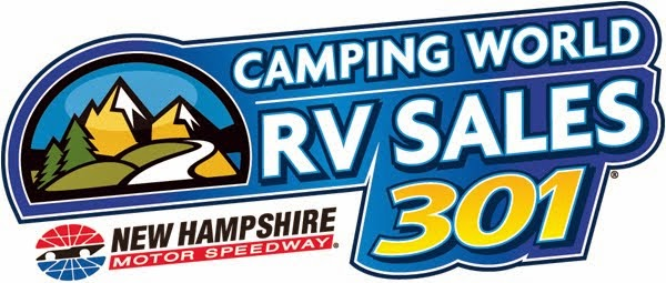 Race 19: Camping World 301 at Loudon, NH