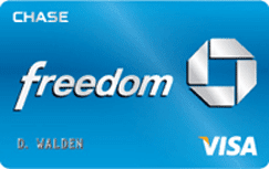 chase freedom login page chase.com/freedom login